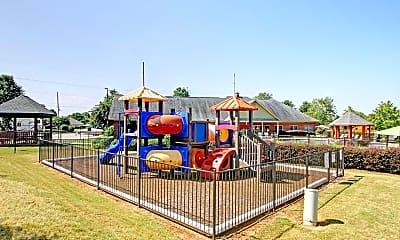 Playground, Grand Reserve At Madison, 2