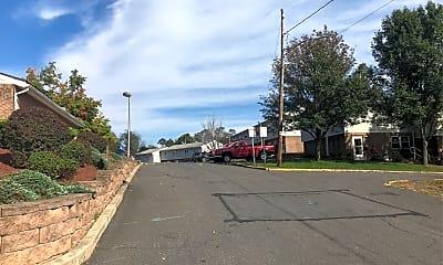 Raspberry Hill Housing, 1