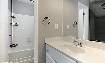 Bathroom, 8919 W 106th Terrace, 1