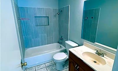 Bathroom, 16121 Barbee St, 2
