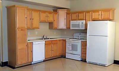 Kitchen, 3903 Pine Landing Way, 1