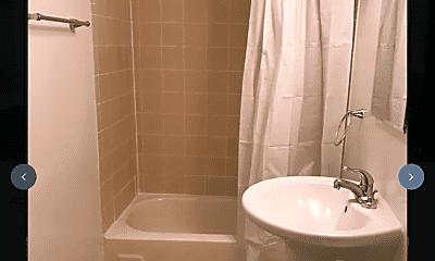 Bathroom, 3524 S Marshfield Ave, 2