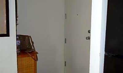 Bedroom, 430 Kaiolu St 606, 1
