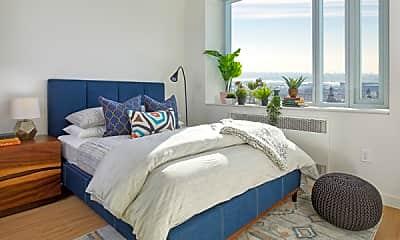 Bedroom, Zo, 2