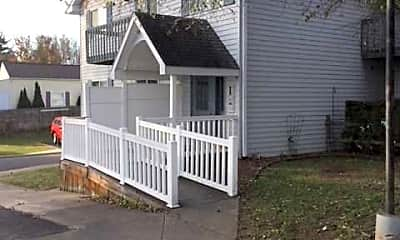 Building, Lakewood Manor, 2