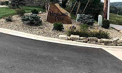 Highland Park, 1