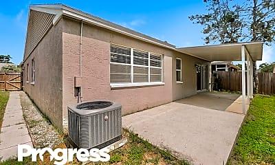 Building, 8420 Duval Dr, 2