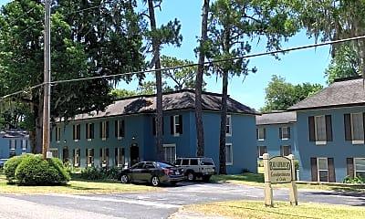 Building, 1711 NE 2nd St, 0