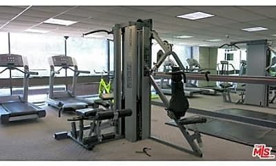 Fitness Weight Room, 3949 Los Feliz Blvd 508, 2