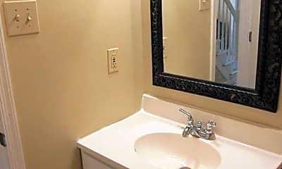 Bathroom, 252 Castle Keep Ct, 2
