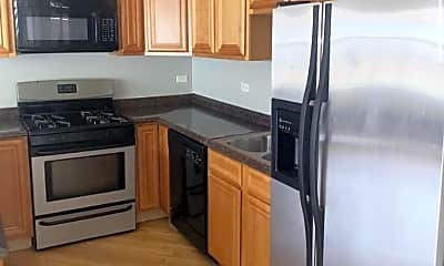 Kitchen, 6700 S Clyde Ave, 1