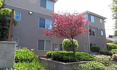 Building, 4548 20th Ave NE, 0
