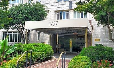 1727 Massachusetts Ave NW 403, 0