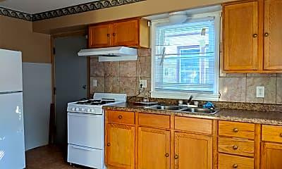Kitchen, 1820 23rd St, 1