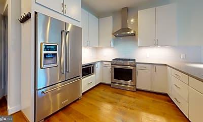 Kitchen, 2337 Champlain St NW 202, 2