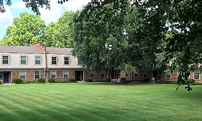 Building, Country Acres, 1