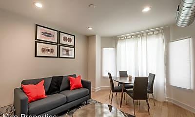 Living Room, 33 S 11th St, 0