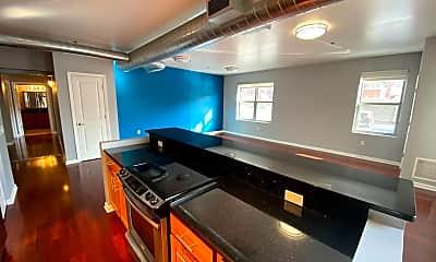 Kitchen, 2434 Smallman St, 1