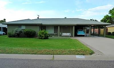 Building, 4044 E Whitton Ave, 0