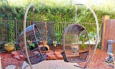 Patio / Deck, 17339 Remington Park Pl, 2