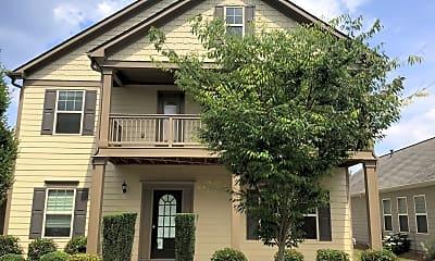 Building, 406 Parkstone Drive, 0