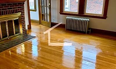 Living Room, 18 Lenglen Rd, 1