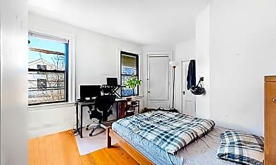 Bedroom, 58 Walnut St #3, 2