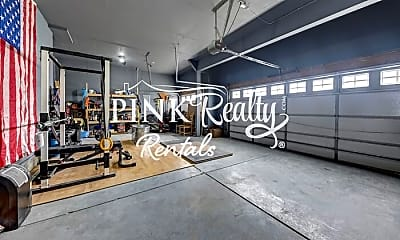 Fitness Weight Room, 6245 Laurel Grass Range Trail, 2