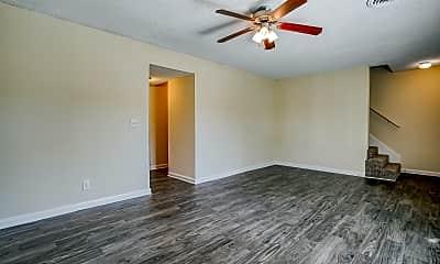 Post Ridge Apartments, 2