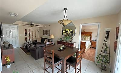 Dining Room, 2475 NW 16th St Rd 508, 1