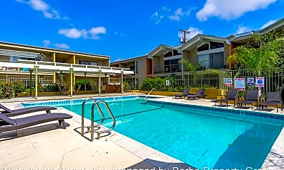 Pool, 5055 73rd St, 0