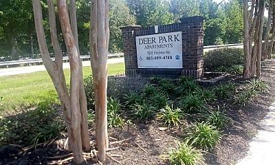 Deer Park, 1