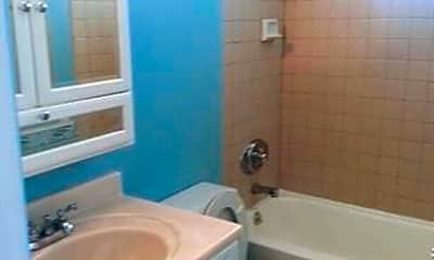 Bathroom, 1060 Kamehameha Hwy 3204B, 2
