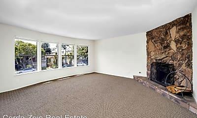 Living Room, 731 Santa Clara Ave, 0