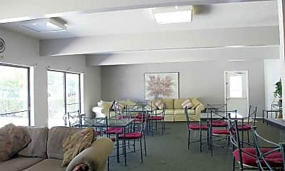 Clubhouse, Greentree Village, 2