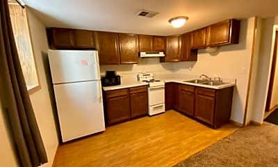 Kitchen, 3006 Mill St NE, 0