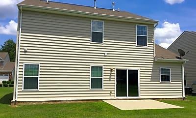 Building, 3024 Morning Mist Court, 2