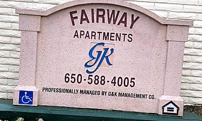 Fairway, 1