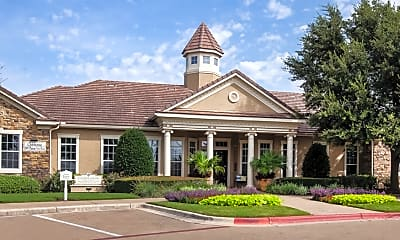 Building, Colonial Grand at Round Rock, 1
