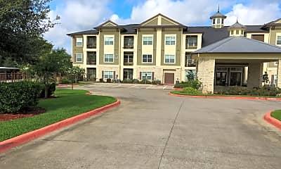 Magnolia Trails Senior Apartments (magnolia Tx), 2