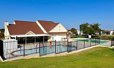 Pool, River Ridge Estates, 0