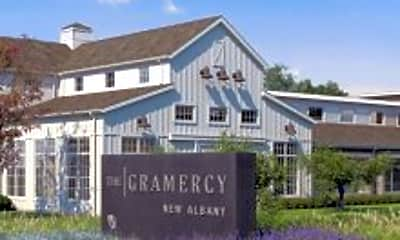 The Gramercy at New Albany, 0
