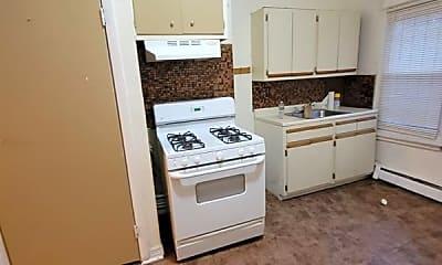 Kitchen, 524 Mercer St, 1