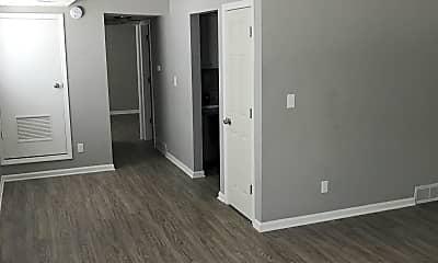 Living Room, 12225 North Woodcrest Drive, 1