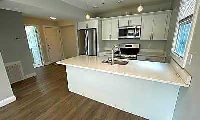 Kitchen, 16 Trenton St, 0
