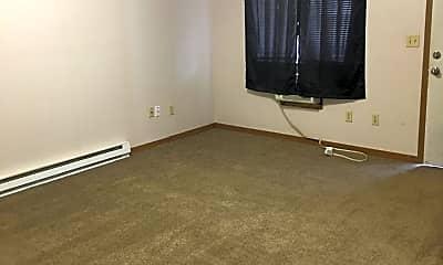 Living Room, 319 Frazer St, 1