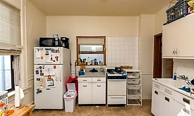Kitchen, 2823 W Shakespeare Ave, 2