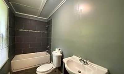Bathroom, 443 S Main St 1, 2