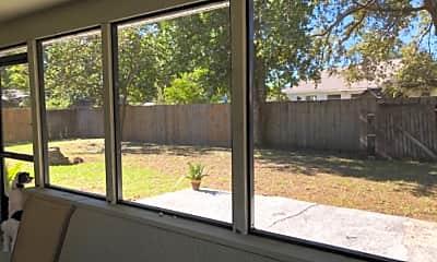Patio / Deck, 5416 Higgins Way, 2