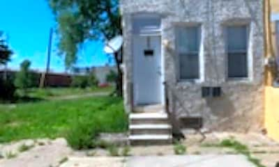 Building, 309 Line St, 1